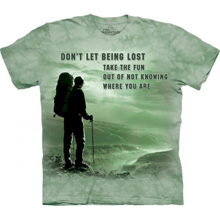 Yourself Outdoor T-Shirt