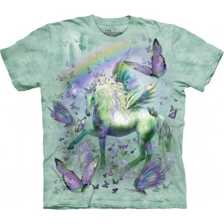 Unicorn & Butterflies