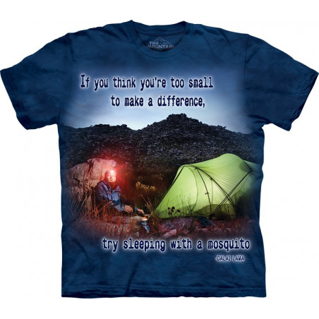 Cotton Mosquito Outdoor T-Shirt