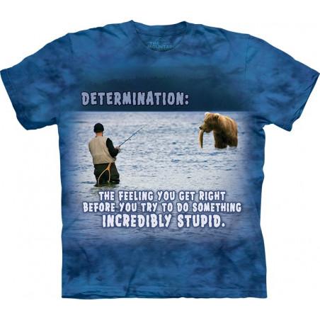 Fishing Outdoor T-Shirt