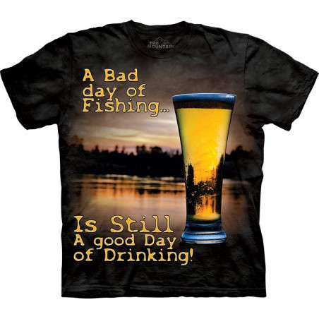 Drink Outdoor T-Shirt