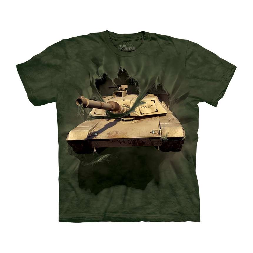 how to buy an m1 abrams tank