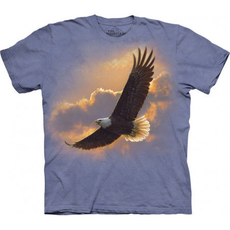 Eagle Soaring Spirit T-Shirt