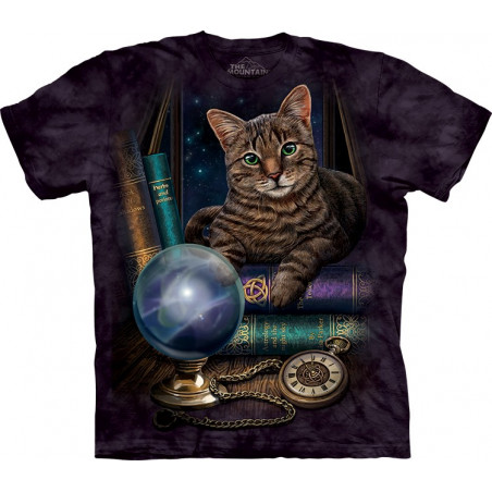 Cat The Fortune Teller T-Shirt