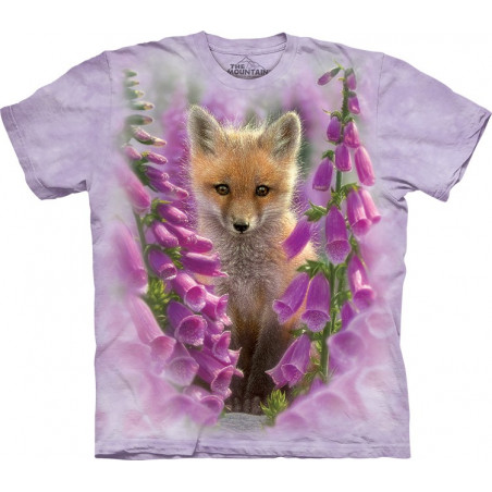 Foxgloves T-Shirt