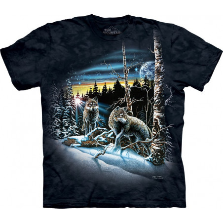 Find 13 Wolves T-Shirt