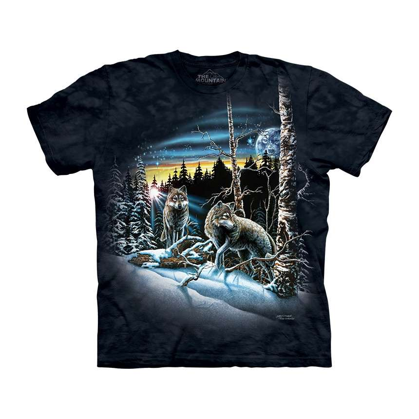 Find 13 Wolves T Shirt Clothingmonster Com