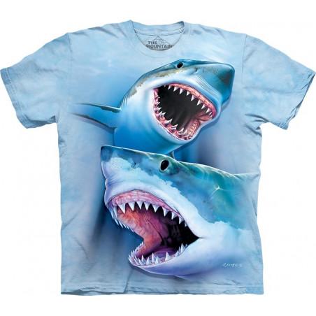 Great White Sharks T-Shirt