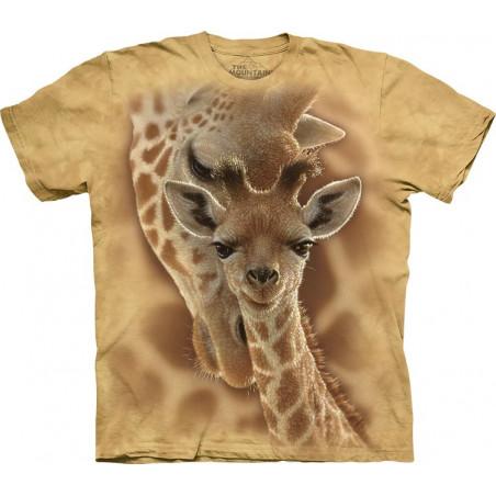 Newborn Giraffe T-Shirt