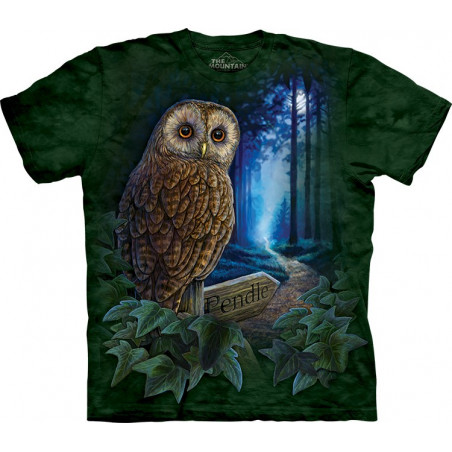 Owl The Way of the Witch T-Shirt
