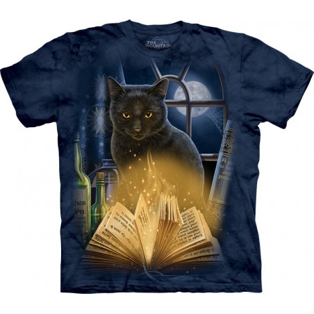 Cat Bewitched T-Shirt
