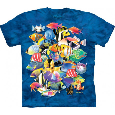 Tropical Jam T-Shirt The Mountain