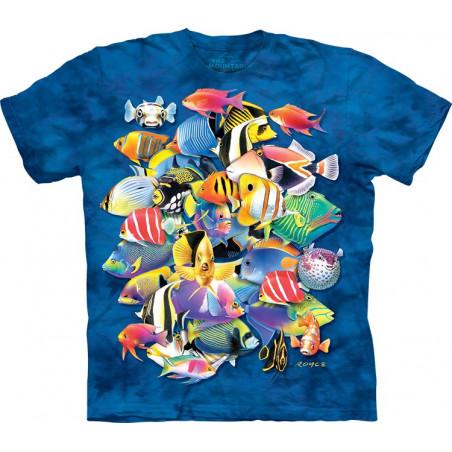 Tropical Jam T-Shirt