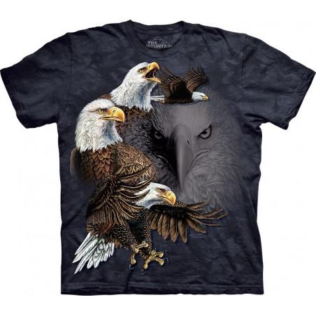 Find 10 Eagles T-Shirt
