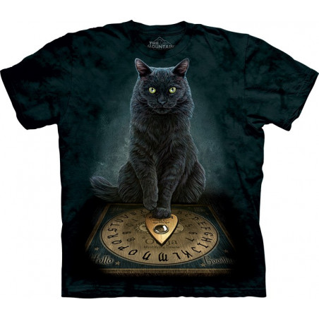 Cat His Masters Voice T-Shirt