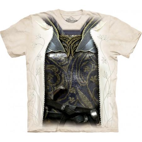 Female Armour T-Shirt