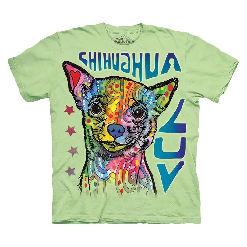 Chihuahua Luv