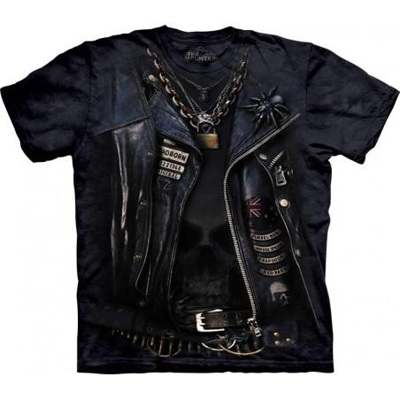 Cotton Funnelweb T-Shirt