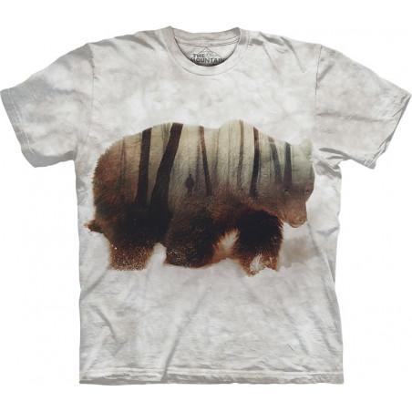 Bear Insight T-Shirt