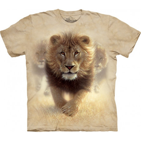 Lion Eat My Dust T-Shirt
