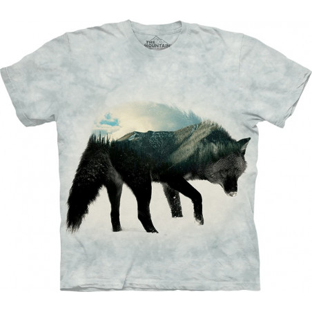 Wolf Ulv T-Shirt