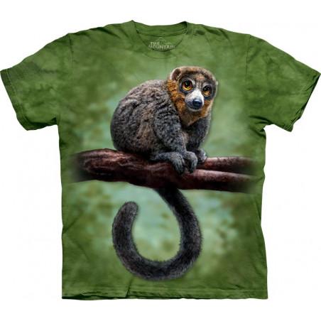 Lemur Totem