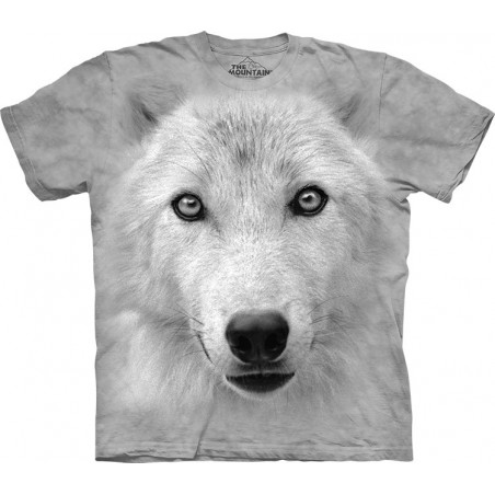 Wolf Dont Look T-Shirt
