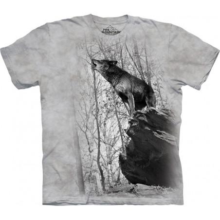 Wolf Symmetry T-Shirt