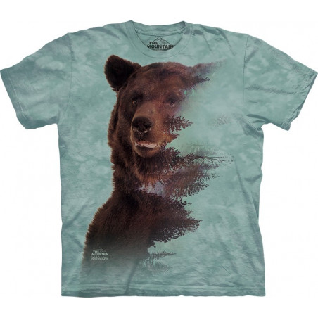 Brown Bear Forest
