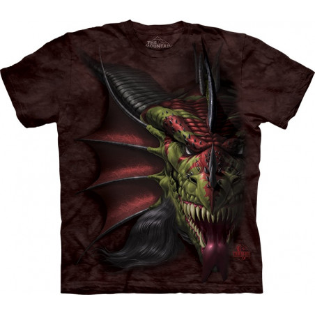 Lair of Shadows T-Shirt