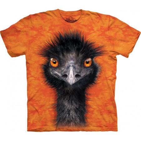 Funny Emu T-Shirt