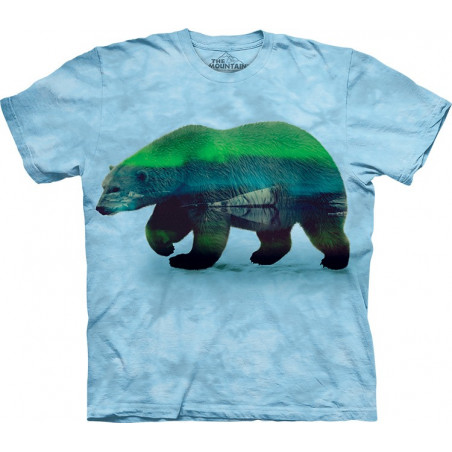 Aurora Polar Bear