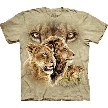 Find 10 Lions T-Shirt