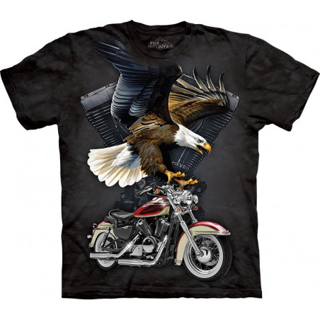 Iron Eagle T-Shirt