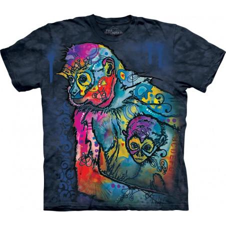 Russo Monkeys T-Shirt