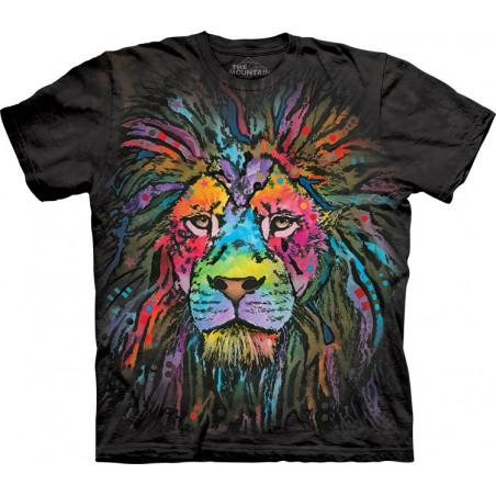 Mane Lion T-Shirt
