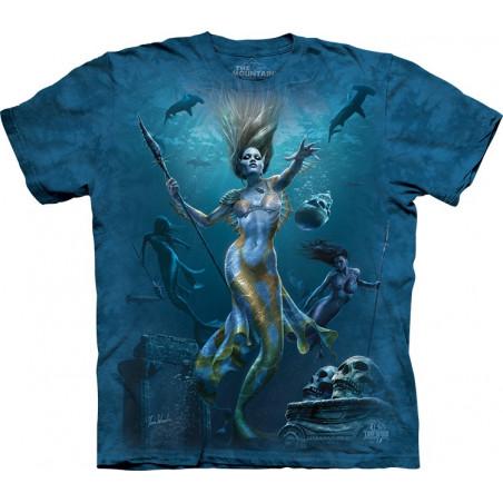 Mermaid Hunt T-Shirt