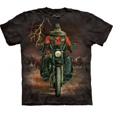 Buffalo Thunder T-Shirt