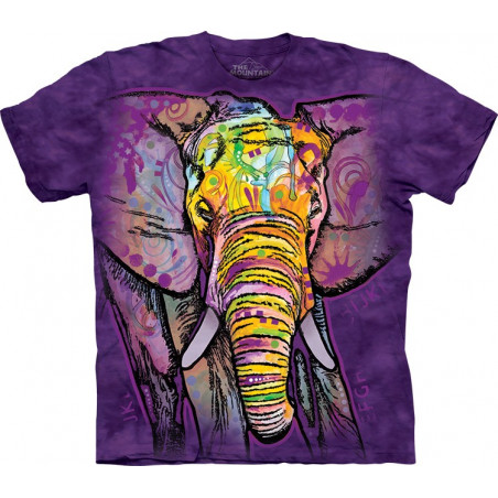 Russo Elephant T-Shirt