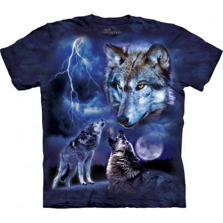 Wolves of the Storm T-Shirt