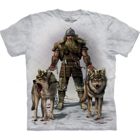 Viking Hunt T-Shirt The Mountain