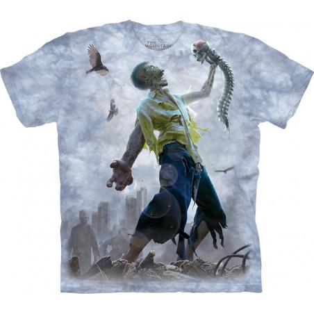 Zombie Scraps T-Shirt