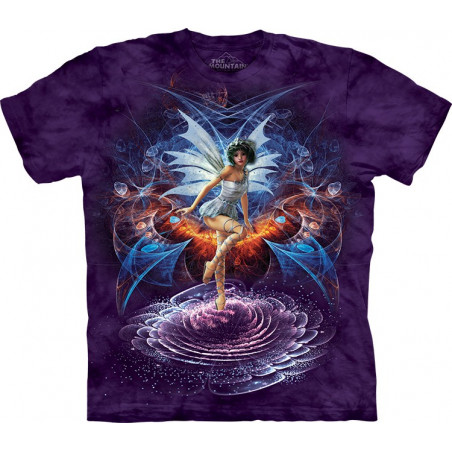 Vortex Fairy T-Shirt The Mountain