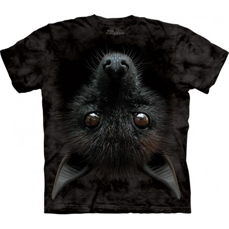 The Mountain Bat Head T-Shirt