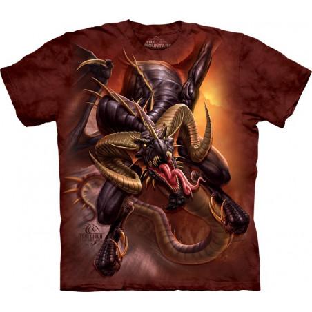 Dragon Raid T-Shirt