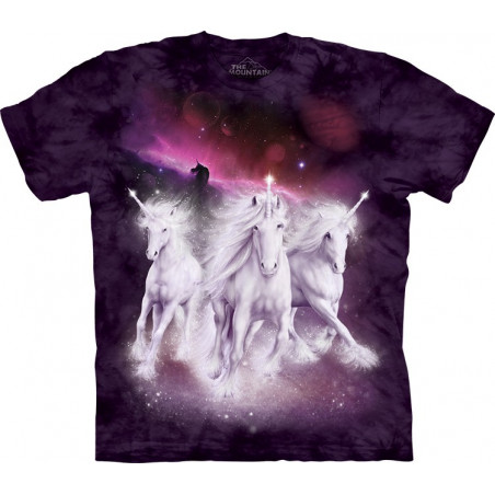 Cosmic Unicorn T-Shirt
