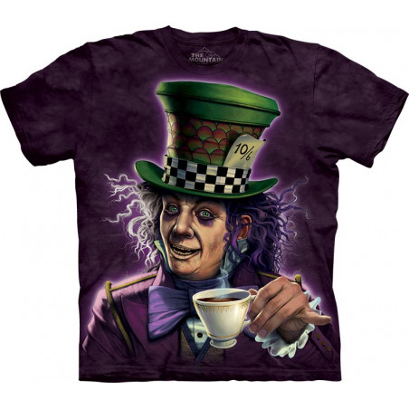 Mad Hatter T-Shirt The Mountain
