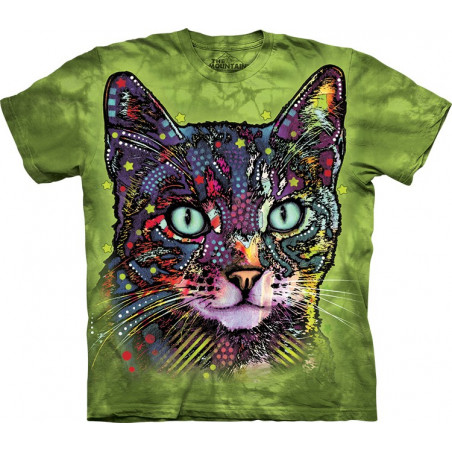 Watchful Cat T-Shirt