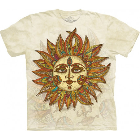 Helios T-Shirt The Mountain