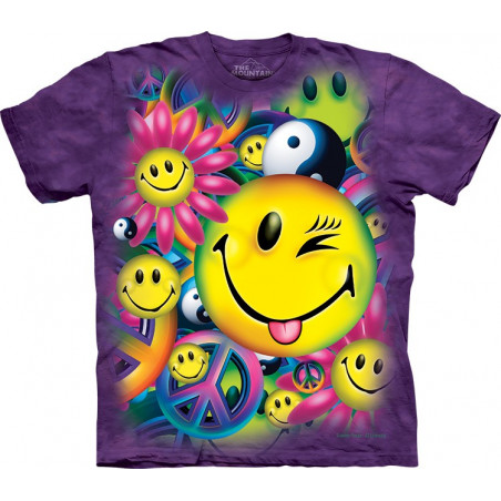 Peace & Happiness T-Shirt